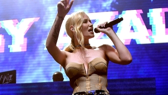 Does Iggy Azalea Deserve A Second Shot At Rap Superstardom?