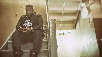 Phonte Coleman Announces His Long-Awaited Return To Music With 'No News Is Good News'