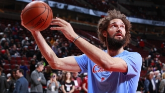 Robin Lopez And Justin Holiday Will Play More After The NBA Warned The Bulls About Tanking