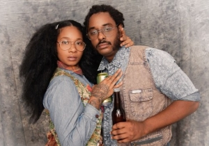 Jean Grae And Quelle Chris Discuss Being A Match Made In Rap Heaven On 'Everything's Fine'