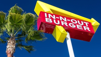 A Vlogger Is Being Sued For $25K By In-N-Out For Posing As Their CEO