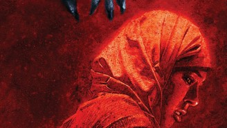 The Horror Story 'Infidel' Tops This Week's Best Comics