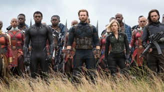 Everything We Learned From The New 'Avengers: Infinity War' Trailer