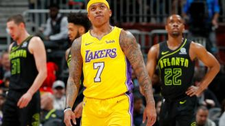 Isaiah Thomas Is Questionable To Make His Season Debut On Wednesday