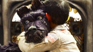 Wes Anderson's 'Isle Of Dogs' Is A Delightful Trifle