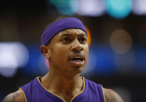 Isaiah Thomas Could Reportedly Make His Nuggets Debut Before The All-Star Break