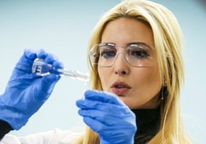 Twitter Users Broke Out The Tiniest Violins For Ivanka Trump's Failed Clothing Line