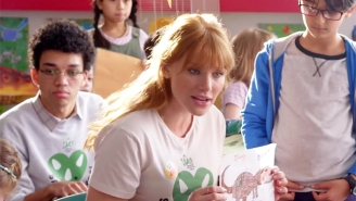 'Jurassic World: Fallen Kingdom' Goes Viral With Bryce Dallas Howard In An Attempt To Save The Dinosaurs