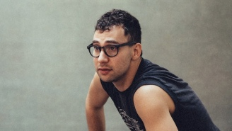 Jack Antonoff Doesn't Want R. Kelly On The Same Record Label As Him Anymore