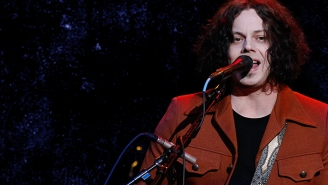 Is The New Jack White Album A Good Trainwreck Or A Bad Trainwreck?