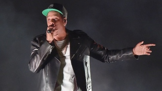 Jay-Z Is Releasing An App That Helps People Caught In The Criminal Justice System's Cycle