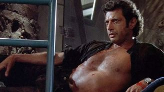 Jeff Goldblum Teases More 'Jurassic Park' Cameos In 'Jurassic World: Fallen Kingdom'