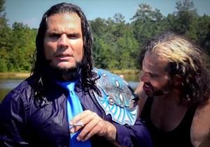 Queen Rebecca Says WWE's Woken Universe Doesn't Need Jeff Hardy