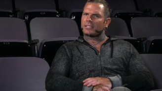 WWE Released A Statement About Jeff Hardy's Arrest As More Details Emerge