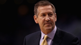 Jeff Hornacek Insists The Knicks Are Closer To Competing Than You Think