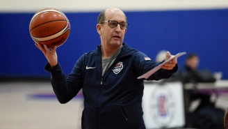 Jeff Van Gundy And Kevin McHale Are Reportedly Candidates For The Bucks Coaching Job