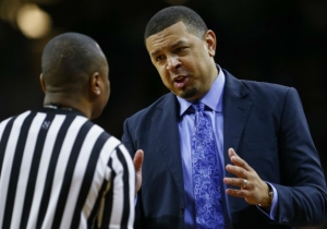 Pittsburgh Has Reportedly Hired Top Duke Assistant Jeff Capel As Head Coach