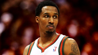 Brandon Jennings Needed To Become 'The World Hooper' To Get Back In The NBA
