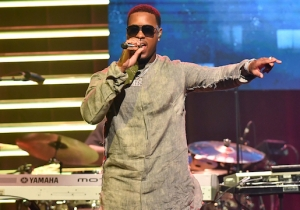 Jeremih's Surprise 'The Chocolate Box' EP Hits All The Right Notes For Romantic R&B
