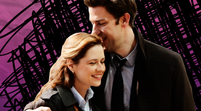 Reevaluating Whether Jim Halpert Was A Good Guy On 'The Office'