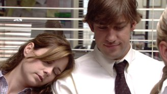 'The Office' Is Reportedly One Of The Five Most Popular Shows On Netflix