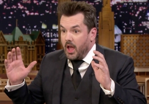 Jim Jefferies Recalls The Time He Was High On Mushrooms And Face-To-Face With An Offended Axl Rose