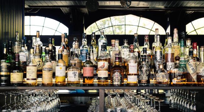 best bottles of booze under 50