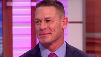 Nobody Tell Nikki Bella, But John Cena May Have Changed His Stance On Having Kids