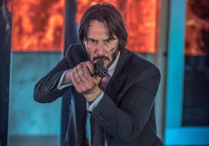 Keanu Reeves Confirmed The Intriguing 'John Wick 3' Title