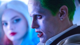 David Ayer Offers An Explanation Of The Joker's Cut 'Suicide Squad' Scenes