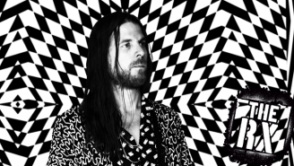 Jonathan Wilson Is A Cult Hero Who's Worked With Father John Misty, But His Own Albums Are Genius