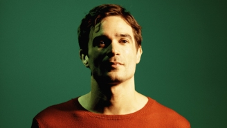 Jon Hopkins Announces A New Album 'Singularity,' With The Undeniable Gravitational Pull Of 'Emerald Rush'