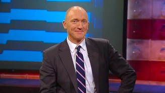 Jordan Klepper Somehow Convinced Ex-Trump Adviser Carter Page To Appear On 'The Opposition'
