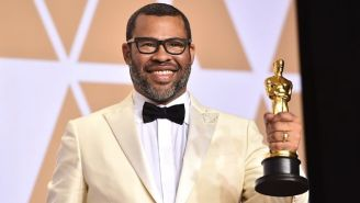 Jordan Peele's Nazi Hunting Show Is Coming To Amazon