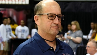 The Knicks Reportedly Have 'No Interest' In Bringing Jeff Van Gundy Back