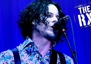Jack White Gets Weird (And Has Actual Fun!) On His Very Good New Album