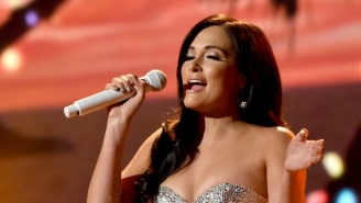 Kacey Musgraves' 'High Horse' Is Surprisingly Funky But Predictably Excellent