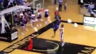 A Dangerous Foul In A Kansas High School Game Had NBA Players Upset On Twitter