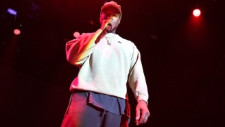Rumors Are Swirling That Drake And Kanye Are In Wyoming Working On New Music Together