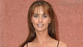 Former Playboy Model Karen McDougal Is Now Free To Discuss Her Alleged Trump Affair