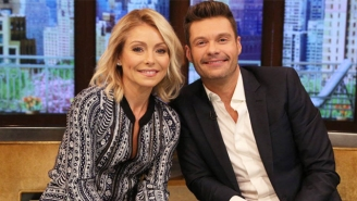 Kelly Ripa Stands By Ryan Seacrest Amid Sexual Misconduct Allegations: 'You Are A Privilege To Work With'
