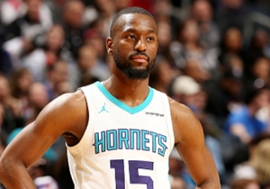 The Celtics Are The Reported 'Frontrunners' To Sign Kemba Walker