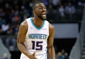Kemba Walker Said He Gave The Hornets 'Every Single Thing I Could Give Them'