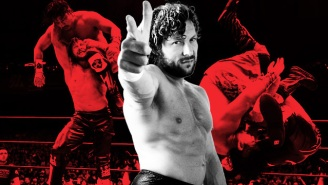 Kenny Omega Discusses Daniel Bryan's Return To The Ring And How NJPW Strong Style Evolved