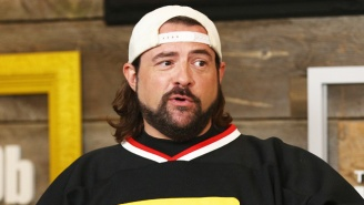 Kevin Smith Calls His Exclusion From Comedy Central's Bruce Willis Roast 'A Cop Out'