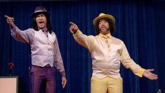 Key And Peele Are Re-Teaming For Henry Selick's Stop-Motion Netflix Movie