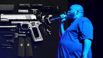 How Killer Mike Was Wrong — And Right — About Black Gun Ownership In America