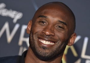 Kobe Bryant Gave Richard Sherman Advice About Recovering From His Achilles Injury