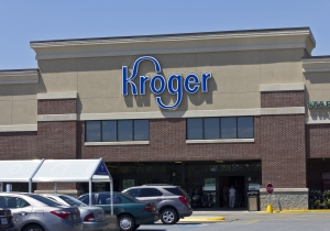 Kroger Supermarkets Will Stop Selling Guns To Customers Under 21 Years Old