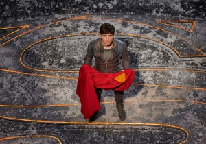 The Promising 'Krypton' Goes Back In Time On This Week's Geeky TV
